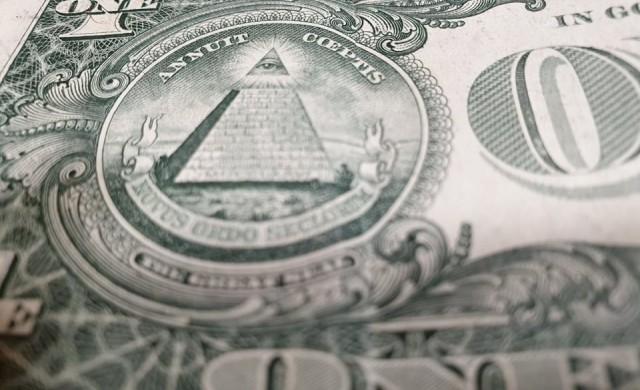 Откъде води своето начало популярният символ Окото на провидението?