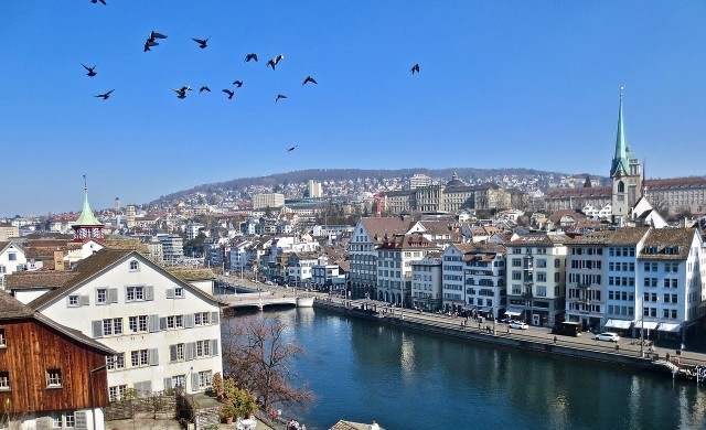 Само два европейски града в топ 10 по ръст в цените на луксозните имоти