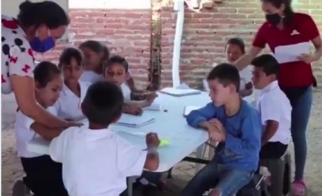 Децата на наркобоса Ел Чапо направиха училище в Мексико