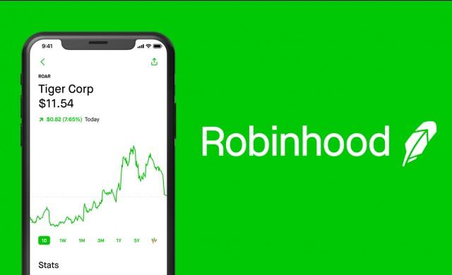 Robinhood на българина Влад Тенев ще прави IPO през 2021 г.