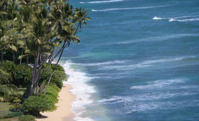 Получавате безплатна нощувка на Хаваите, ако полагате доброволен труд