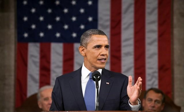 Рекордни продажби за първите 24 часа на мемоарите на Барак Обама