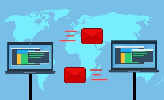 Можем ли да спасим планетата, изпращайки по-малко имейли?