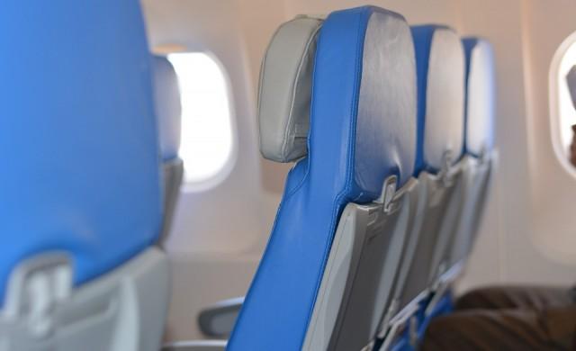 Въздушният транспорт със 75.1% спад през третото тримесечие