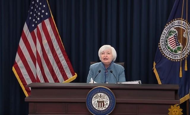 Коя ще е първата жена, номинирана за финансов министър на САЩ?