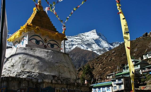Размразяването на Еверест: Как Непал се опитва да съживи туризма си