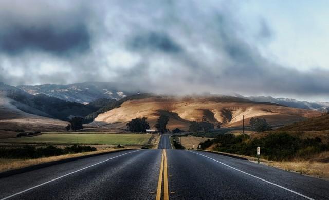 Шофьорите да карат внимателно от 126 до 129 км на Тракия