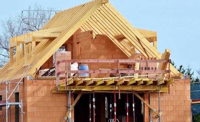 Рекордно поскъпване на тримесечна база за имотите в САЩ