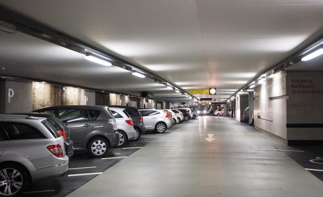 Паркингите на метрото в София ще са безплатни заради мръсния въздух