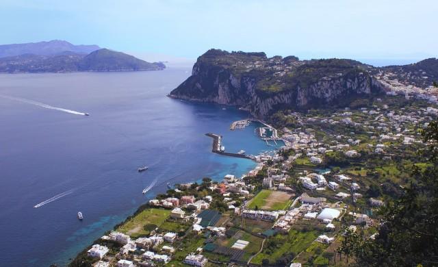 Тези пет острова са най-добре пазената тайна в Италия