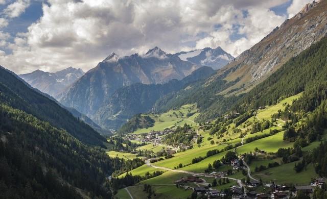 Австрийско село смени името си, досега се казваше Fucking