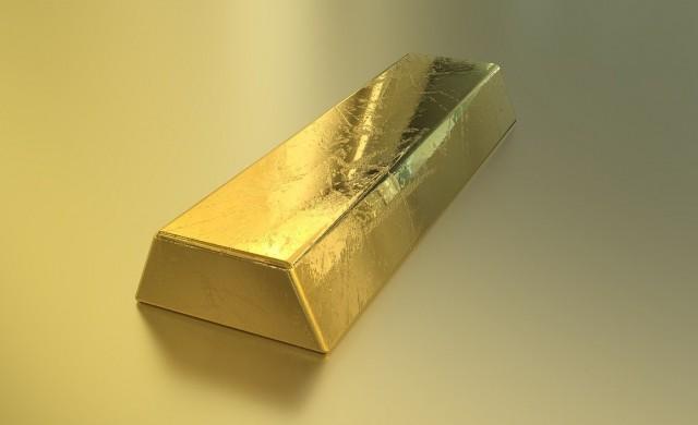 Златото с най-лошата си седмица от два месеца насам