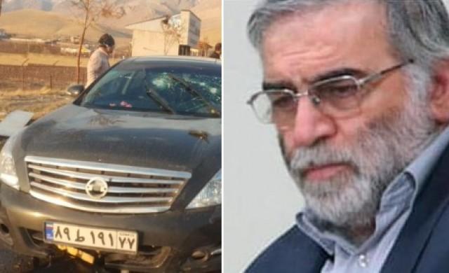 Иран потвърди убийството на един от най-високопоставените си ядрени учени