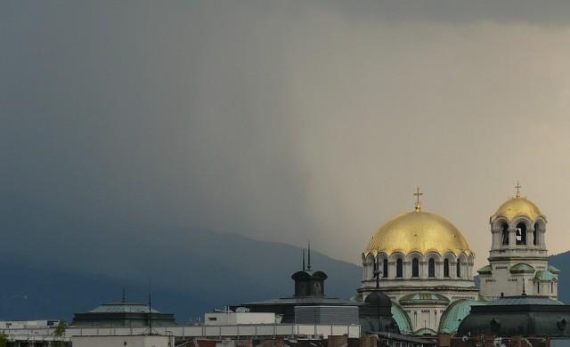 София в топ 3 в света по замърсяване на въздуха