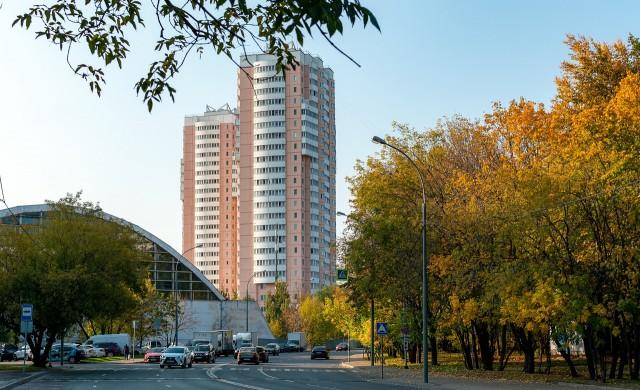 Руската централна банка предупреди за риск от балон при имотите