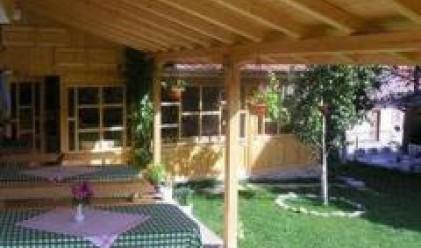 Къща за гости Аргирови - символ на една приказна зима в Родопите