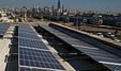 Соларна електроцентрала в Африка ще захранва Европа с ток