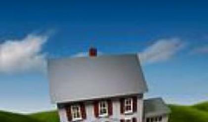 С 60% се очаква да се понижат инвестициите в недвижими имоти във Великобритания