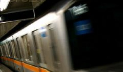 Метрото по линията от Младост до центъра тръгва най-рано 2009 г.