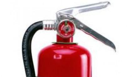 МРРБ набира проектопредложения, свързани с противопожарната охрана на страната