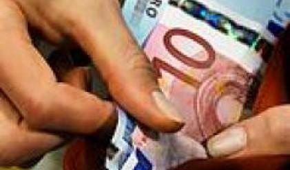 Средно с 34.5 лв. на човек се увеличават доходите през октомври, а разходите - с 44.3 лв.