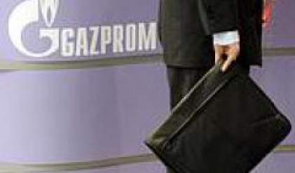 Газпром с най-ниска цена на природния газ за Беларус сред страните от ОНД