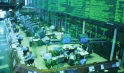 Общо 12 779 сделки и оборот от 239 млн. лв. на борсата за изминалата седмица