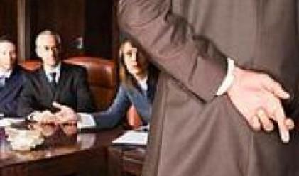 Общо 131 държавни служители са уволнени заради корупция през 2007 г.