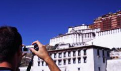 Рекорден брой туристи са посетили Тибет през 2007 година