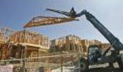 Началното жилищно строителство в САЩ се понижава с 3.7% през нооември