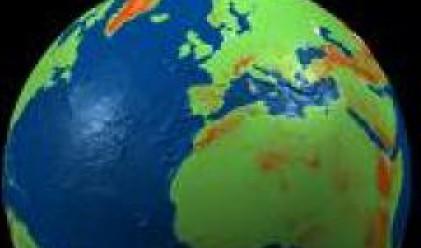Дванадесет икономики са произвели над две трети от световните стоки и услуги през 2005 г.