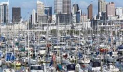 Изложба за яхти и водни спортове на пролетния панаир