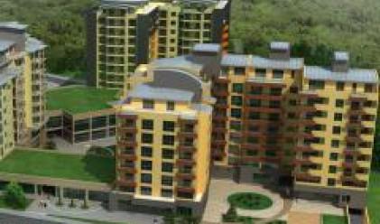 Мартинса-Фадеса стартира продажбите на своя първи проект в България