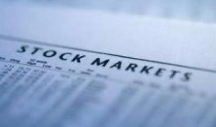 Средномесечният обем на Виенската фондова борса за 2007 г. нарасна с 39%