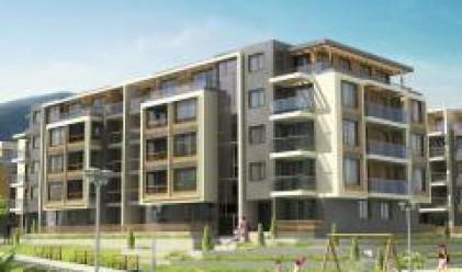 """Лимекс Сити получи разрешително за строеж на комплекса """"Уинслоу Гардънс"""""""