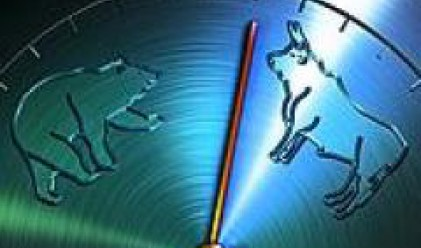 Инвеститори очават силен старт на румънските индекси в първия ден на 2008 г.