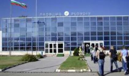 Алфа Финанс Холдинг АД придоби 58.08% от Летище Пловдив