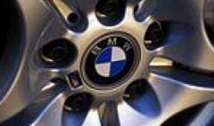 BMW съкращява хиляди работници през 2008 г.