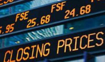 Пазарната капитализация на борсата нарасна с 89% през 2007 г.