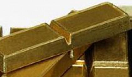Златото се насочва към седмата си поредна година на ръст