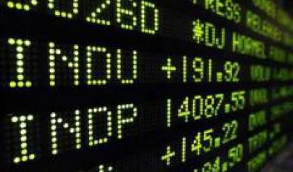 Световните пазари с повишения в празничната търговия