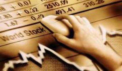 Оборот от 387 млн. лв. и 15 429 сделки на борсата за изминалата седмица
