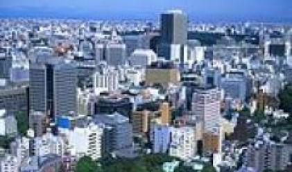 Инфлацията в Япония достигна рекорди нива