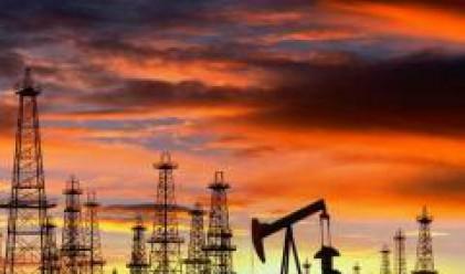 Петролът с повишение след нарасналата геополитическа несигурност