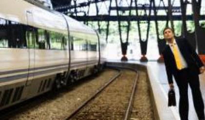 БДЖ даде ремонта на локомотиви на компания, свързана с Васил Божков