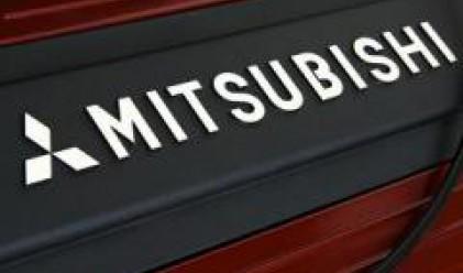 Мицубиши ще строи автомобилен завод в Калуга