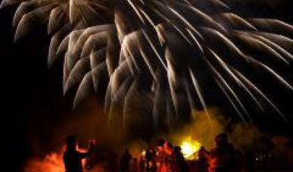 България и Румъния най-предпочитани от молдовците за Нова година