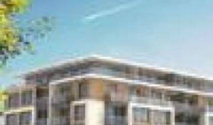 Winslow Developments and Deutsche Bank Starting A New 252-Mln Leva Project Near Sofia