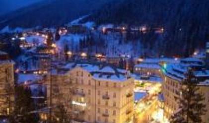 Топ 10 на ски курортите, където може и без ски