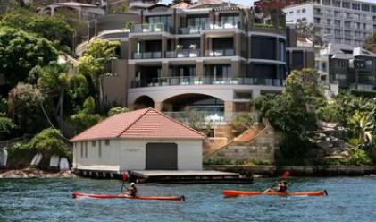 В Австралия са най-големите жилища в света